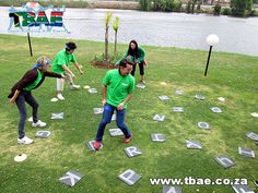 Alere Corporate Fun Day team building event in Benoni, facilitated and coordinated by TBAE Team Building and Events Team Building Events, Team Building Activities, Lake Hotel, Team Building Exercises, Good Day, Sports, Fun, Craft, Buen Dia