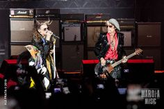CANCELAMENTO_ Aerosmith cancela últimos shows da turnê latino americana