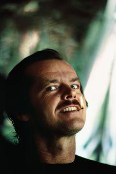 Jack Nicholson learning how to smoke (...and failing miserably) .... (circa 1970s) http://ift.tt/2fJQ78v