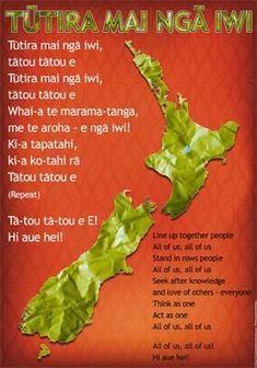 "Maori Resources – Tagged ""Te Reo"" – Page 4 Preschool Songs, Kids Songs, Preschool Activities, Childhood Education, Kids Education, Maori Songs, Treaty Of Waitangi, Waitangi Day, Maori Symbols"