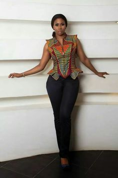 Fashion Ghana designs