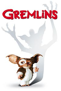 Gremlins - 7.26 and 7.29 only
