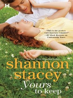 Yours To Keep: Book Three of The Kowalskis by Shannon Stacey, http://www.amazon.com/dp/B0070Y07KW/ref=cm_sw_r_pi_dp_Egryub053NHWV