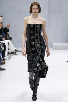 Balenciaga, Look #37