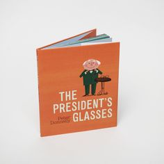 The President's Glasses – Irish Design Shop Irish Store, Irish Design, Dublin City, Design Shop, S Pic, Vintage Prints, Gifts For Kids, Presidents, Play