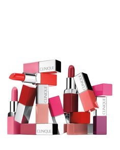 Clinique Pop Lip Color + Primer   Bloomingdale's