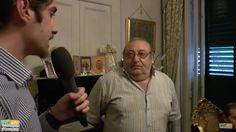 """L'INTERVISTA. Dopo 30 anni torna in scena """"Antonio da Padova"""", scritto e diretto da Dino Gazzillo a cura di Redazione - http://www.vivicasagiove.it/notizie/lintervista-30-anni-torna-scena-antonio-padova-scritto-diretto-dino-gazzillo/"""