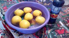 Es sumamente importante el lavado y la desinfección de verduras y frutas, para prevenir distintas enfermedades.
