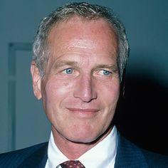 Paul Newman. Humanitarian and   philanthropist.