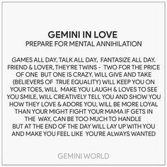Gemini World (@gemini.world) • Instagram photos and videos Gemini And Scorpio Compatibility, Gemini And Pisces, Gemini Traits, Gemini Life, Gemini Quotes, Zodiac Signs Gemini, Zodiac Quotes, Gemini Woman, June Gemini
