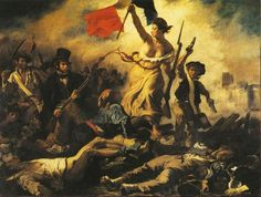 The French Revolution - This lesson encourages pupils to examine and investigate the British reaction to the outbreak of the French Revolution through the use of primary source evidence.