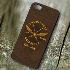 Harry potter gryffindor team seeker quidditch for Iphone 6 and Iphone 6s Case. PRICE WON'T LIE, Our case price is representing the quality, don't compare our case with another low quality case that have a very cheap price.We have the BEST QUALITY HANDMADE CASES with clear image print in affordable price.Easy access to all ports, control sensors easily, and very comfortable to carry. Available Materials are PLASTIC and RUBBER ... Available Colors are BLACK and WHITE. Made and Ship from...