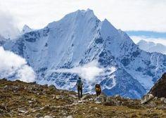 Vivir en el Monte Everest