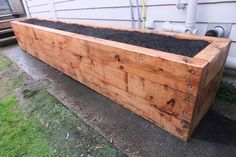 Edible Beds - check out our range of raised garden beds