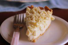 Pitadinha torta de leite ninho