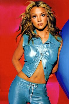 24 Early Britney Outfits You Can't Unsee buzzfeed