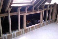 how to build a loft conversion