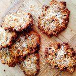 Suikervrije koekjes