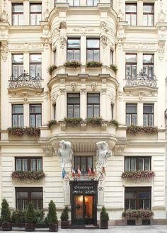 Hotel zur Wiener Staatsoper im Zentrum Wiens - Home