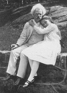Mark Twain and Dorothy Quick - Mark Twain - Wikipedia