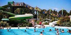 Brunnsbadet lockade 71 150 besökare under juni, juli och augusti. Nu planeras för en miljonsatsning i anläggningen.