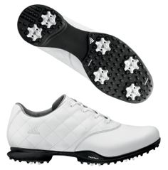 simple golf shoes