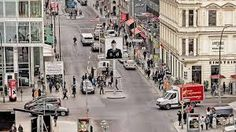 Checkpoint Charlie - heute