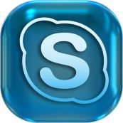 Using Skype much? Watch out for the latest scams, coming to you though phone calls you have on Skype! Psychic Chat, Online Psychic, Microsoft, Snapchat, Ios, More Instagram Followers, Online Email, Skype, Emoticons