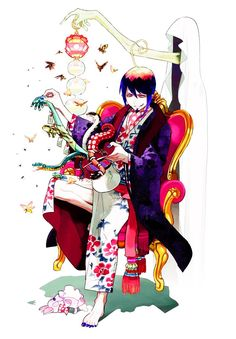 Ao No Exorcist : Photo