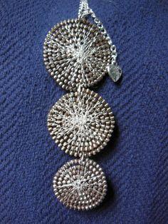 zipper necklace /vetskarikaulakoru /ArjaS