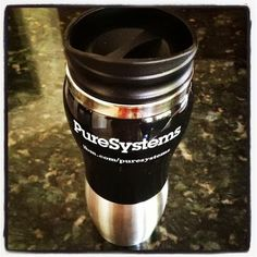 PureSystems flask