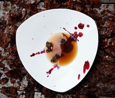 Cook it raw - Alessandro Porcelli of Nordic Gourmet Tour