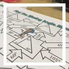 Why every math classroom should be using maze games for enhanced practice & a bit of fun!