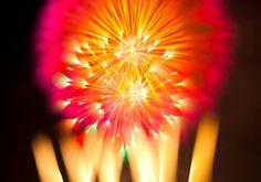 PhotographerDavid Johnson's series shooting theInternational Fireworks Showin Ottawa