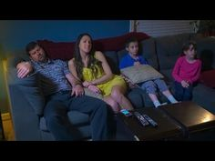 La La Land -- Another Day of Fun (A Family Parody) - YouTube