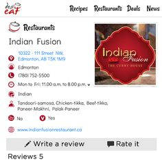 We have rebranded and revamped our website, now you can send in your #reviews and #comments, check out all our reviews