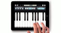 Creando Música en el iPad a través de 4 Grandes Aplicaciones