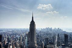 new york scenery