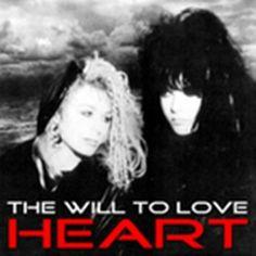 Nancy and Ann Wilson of Heart.