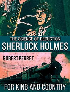 For King and Country (Sherlock Holmes: The Science of Ded... https://www.amazon.com/dp/B01GD0OW54/ref=cm_sw_r_pi_dp_9vDtxbD7N488J