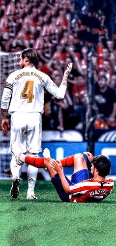 Real Madrid Logo, Real Madrid Team, Iphone Wallpaper Images, Samsung Galaxy Wallpaper, Sergio Ramos Body, Real Mardid, Wolf Tattoos Men, Real Madrid Wallpapers, Cristiano Ronaldo