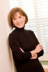 """Carolyn Custis James, though-provoking author and speaker, will be the keynote speaker for the """"We all ask 'Why?'"""" event in Chattanooga on June 28, 2012."""