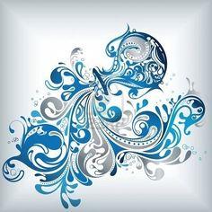 Aquarius inspiration