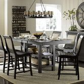 Found it at Wayfair - Willow Counter Height Dining Table