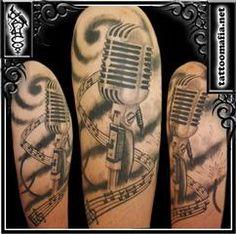 Quarter Sleeve by Tattoo Mafia®, Inc. Dover 19901 @Shannon Bellanca Callahan