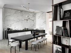 Francois Champsaur Apartment | MyDubio