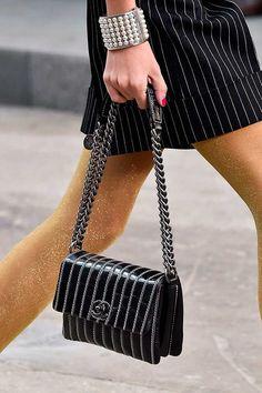 Best Catwalk Bags of Paris Fashion Week, spring/summer 2015 | Fashion, Trends, Beauty Tips & Celebrity Style Magazine | ELLE UK