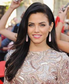 Shhh...I'm About to Let You in on Jenna Dewan-Tatum's Sexy Little Hair Secret