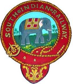 The South Indian Railway
