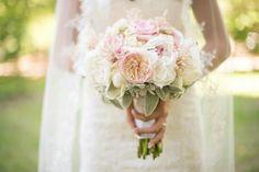 My wedding bouquet ♡